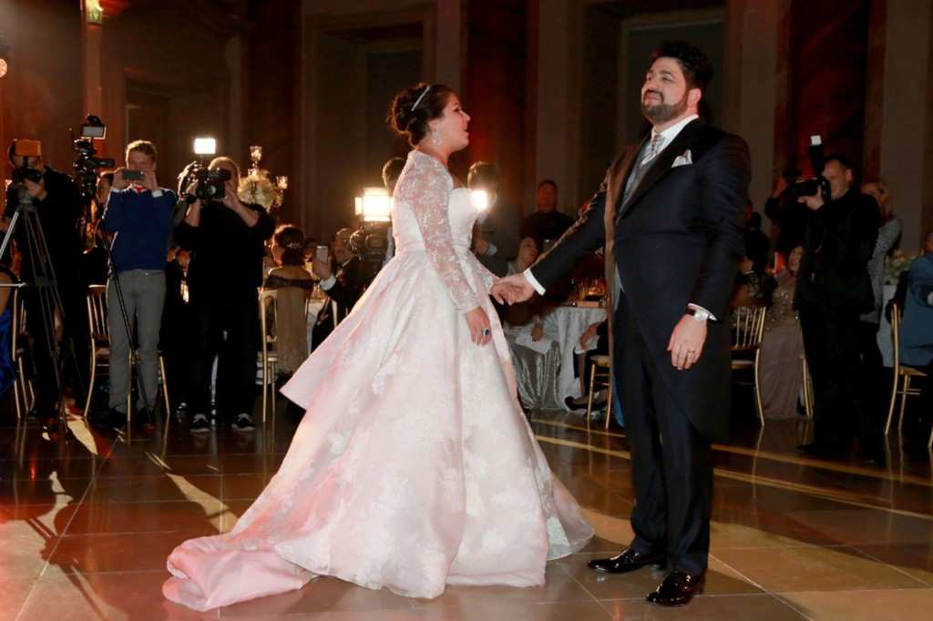 Wedding of opera singers2