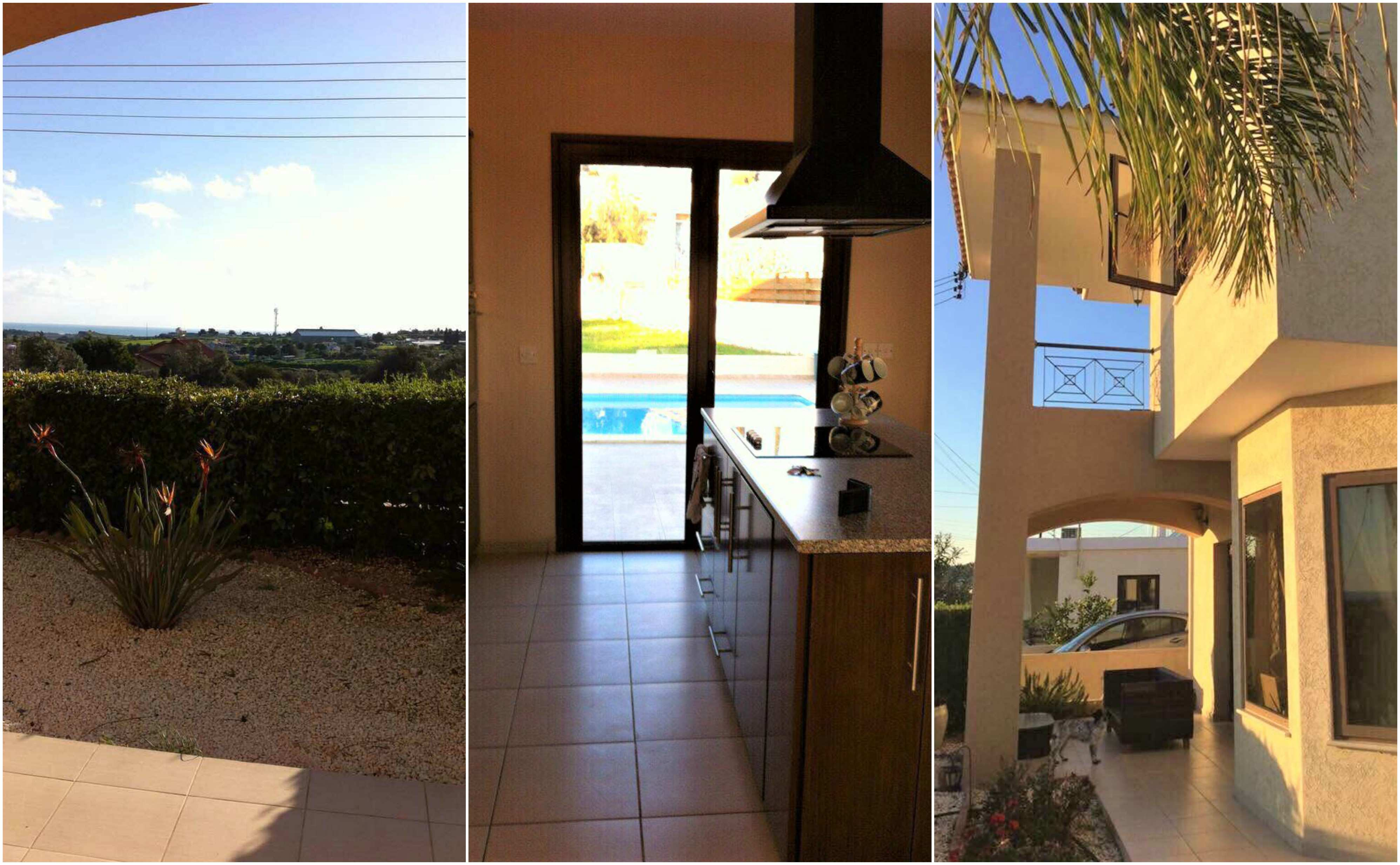 house for rent cyprus
