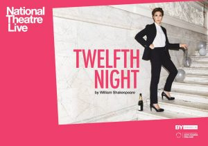 Twelfth Night − NT LIVE