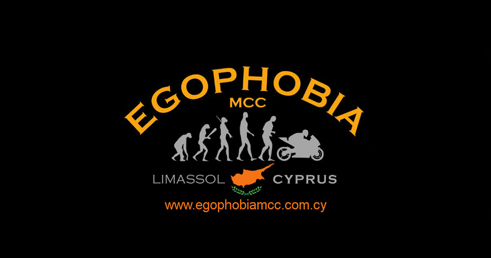 Egophobia MCC Club-House в Лимассоле