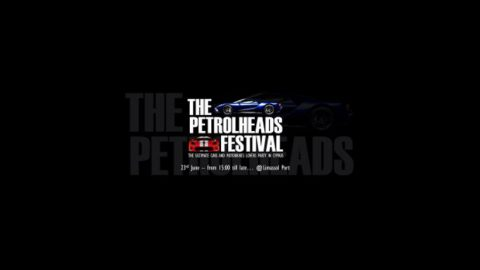 Фестивали на Кипре: The Petrolheads
